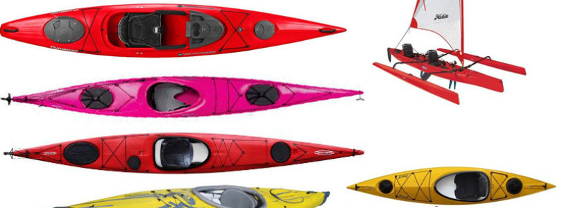 Kayak Fan - We review Inflatable Kayaks, Recreational Kayaks